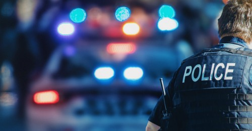 Do you have a favorable or unfavorable opinion of police officers?